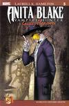 Cover for Anita Blake: Vampire Hunter in Guilty Pleasures (Marvel, 2006 series) #5