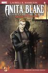 Cover for Anita Blake: Vampire Hunter in Guilty Pleasures (Marvel, 2006 series) #6