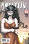Cover for Anita Blake: Vampire Hunter in Guilty Pleasures (Marvel, 2006 series) #7