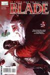 Cover for Blade (Marvel, 2006 series) #4 [Direct Edition]