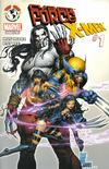 Cover Thumbnail for Cyberforce / X-Men (2007 series) #1 [Marc Silvestri Cover]