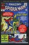 Cover for Spider-Man Collectible Series (Marvel, 2006 series) #19