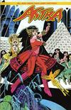 Cover for Astra (Central Park Media, 2001 series) #2
