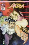 Cover for Astra (Central Park Media, 2001 series) #4