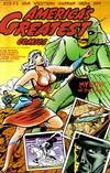 Cover for America's Greatest Comics (AC, 2002 series) #2