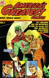 Cover for America's Greatest Comics (AC, 2002 series) #3