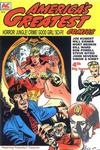 Cover for America's Greatest Comics (AC, 2002 series) #4