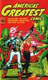 Cover for America's Greatest Comics (AC, 2002 series) #5