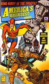 Cover for America's Greatest Comics (AC, 2002 series) #12
