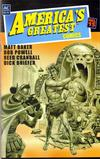 Cover for America's Greatest Comics (AC, 2002 series) #15