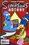 Cover for Simpsons Comics (Bongo, 1993 series) #126