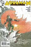 Cover for Aquaman: Sword of Atlantis (DC, 2006 series) #50