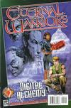 Cover for Eternal Warriors: Digital Alchemy (Acclaim / Valiant, 1997 series) #2