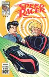 Cover for Speed Racer: Return of the GRX (Now, 1994 series) #2
