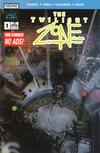 Cover for The Twilight Zone Annual (Now, 1993 series) #1