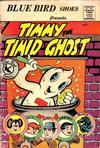 Cover Thumbnail for Timmy the Timid Ghost (1959 series) #14 [Blue Bird Shoes]