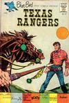 Cover for Texas Rangers in Action (Charlton, 1962 series) #17