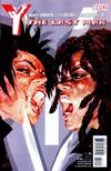Cover for Y: The Last Man (DC, 2002 series) #51