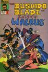 Cover for Bushido Blade of Zatoichi Walrus (Solson Publications, 1986 series) #1