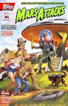 Cover for Mars Attacks (Topps, 1994 series) #1