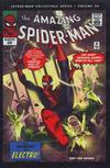 Cover for Spider-Man Collectible Series (Marvel, 2006 series) #20