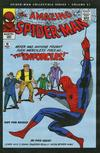 Cover for Spider-Man Collectible Series (Marvel, 2006 series) #21