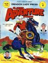 Cover for Classic Adventure Strips (Dragon Lady Press, 1985 series) #2