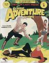 Cover for Classic Adventure Strips (Dragon Lady Press, 1985 series) #3
