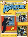 Cover for Classic Adventure Strips (Dragon Lady Press, 1985 series) #6