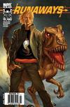 Cover for Runaways (Marvel, 2005 series) #24
