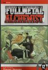 Cover for Fullmetal Alchemist (Viz, 2005 series) #12