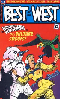 Cover Thumbnail for Best of the West (AC, 1998 series) #46