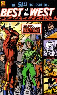Cover Thumbnail for Best of the West (AC, 1998 series) #51