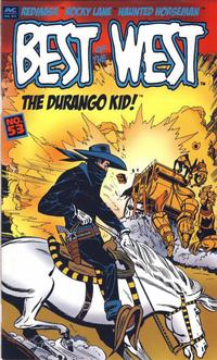 Cover Thumbnail for Best of the West (AC, 1998 series) #53