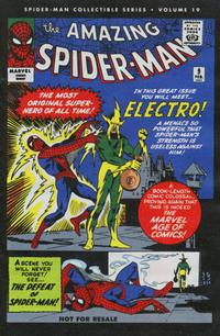 Cover Thumbnail for Spider-Man Collectible Series (Marvel, 2006 series) #19