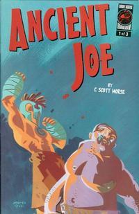 Cover Thumbnail for Ancient Joe (Dark Horse, 2001 series) #1