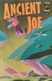 Cover Thumbnail for Ancient Joe (Dark Horse, 2001 series) #3