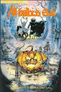 Cover Thumbnail for All Hallow's Eve (Innovation, 1991 series) #1