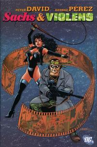Cover Thumbnail for Sachs & Violens (DC, 2006 series)