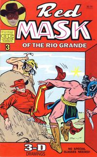 Cover Thumbnail for Redmask of the Rio Grande (AC, 1990 series) #3