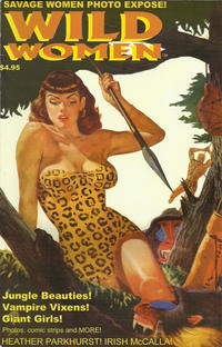Cover Thumbnail for Wild Women (AC, 1999 series) #1