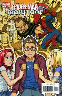Cover Thumbnail for Spider-Man Loves Mary Jane (Marvel, 2006 series) #13