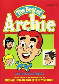 Cover Thumbnail for The Best of Archie (Putnam Publishing Group, 1980 series)