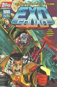 Cover Thumbnail for Exosquad (Topps, 1994 series) #0