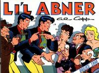 Cover Thumbnail for Li'l Abner Dailies (Kitchen Sink Press, 1988 series) #6