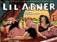 Cover Thumbnail for Li'l Abner Dailies (Kitchen Sink Press, 1988 series) #7