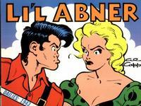 Cover Thumbnail for Li'l Abner Dailies (Kitchen Sink Press, 1988 series) #9