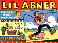 Cover Thumbnail for Li'l Abner Dailies (Kitchen Sink Press, 1988 series) #11