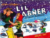 Cover Thumbnail for Li'l Abner Dailies (Kitchen Sink Press, 1988 series) #13