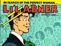 Cover Thumbnail for Li'l Abner Dailies (Kitchen Sink Press, 1988 series) #16